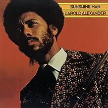 Sunshine Man [VINYL]