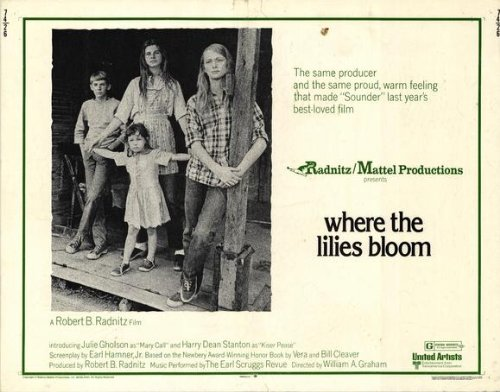 where-the-lilies-bloom-plakat-movie-poster-11-x-14-inches-28cm-x-36cm-1974