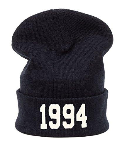 Comme Des Beanie Hat black 1994