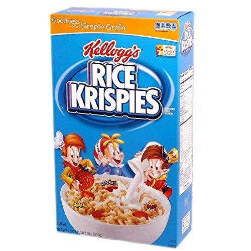 rice-krispies-de-kellogg-cereales-crujiente-de-arroz-510g-serie-de-kellogg-de-las-mercancas-de-impor