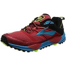 Brooks Cascadia 12, Zapatillas de Running para Asfalto Hombre