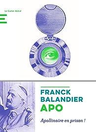 APO par Franck Balandier