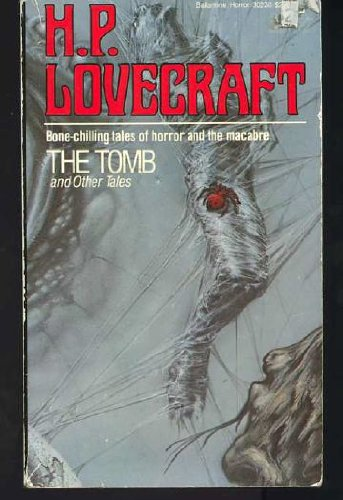 Tomb and Other Tales par Lovecraft Howard Philips