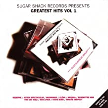 Sugar Shack Greatest Hits Vol1