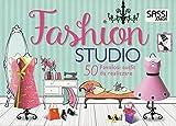 Fashion studio. 50 favolosi outfit da realizzare. Con gadget