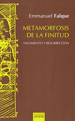 Metamorfosis de la finitud (Hermenía)