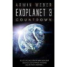 EXOPLANET 3: Countdown