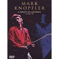 Mark Knopfler : A Night In London