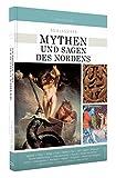 50 Klassiker Mythen und Sagen des Nordens: Die keltische und germanische Überlieferung - Edmund Jacoby