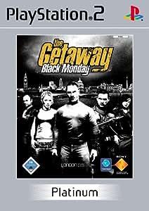 The Getaway - Black Monday [Platinum]