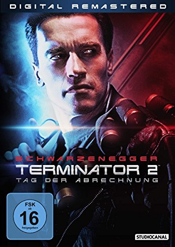 Terminator 2 (Digital Remastered)