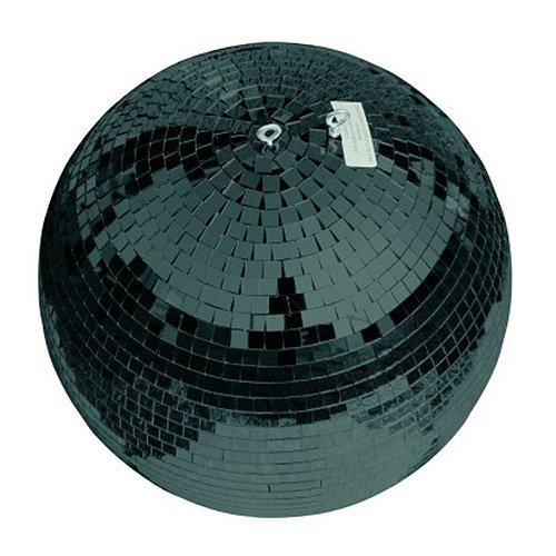 Eurolite 50120058 Spiegelkugel (30 cm) schwarz