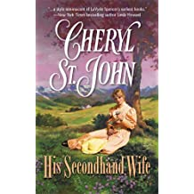 His Secondhand Wife (Harlequin Historical)