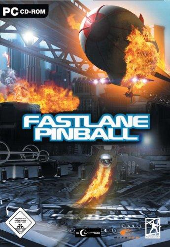 Fast Lane Pinball