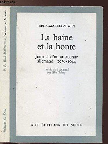 La Haine [Pdf/ePub] eBook