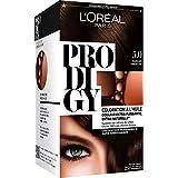 L'Oréal Paris Prodigy Coloration Permanente à l'Huile Sans Ammoniaque 5,0 Chatain Clair