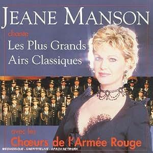 Chante Les Plus Grands Airs Classiques
