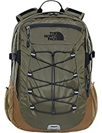 The North Face, Borealis Classic Zaino Unisex, Verde Oliva, Taglia Unica