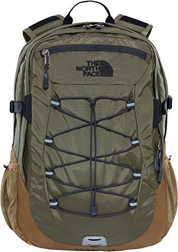 THE NORTH FACE Rucksack Borealis Classic burnt olive/brown