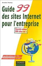 Guide 99 des sites Internet pour l'entreprise