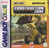 Matchbox - Construction Zone