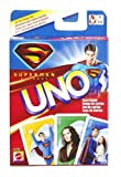 Mattel - J4299 - UNO Superman