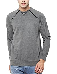 SayItLoud Men Round Neck SweatShirt