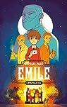 Emile, l'intraitable Zola par Puard