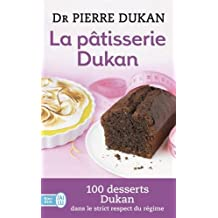 La Patisserie Dukan (Bien Etre)