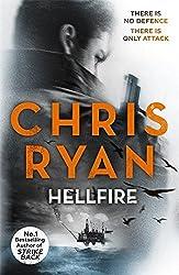 Hellfire: Danny Black Thriller 3 by Chris Ryan (2016-06-02)