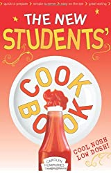 The New Students' Veggie Cook Book by Carolyn Humphries (1997-08-29)