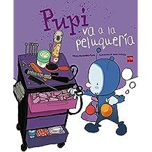 Amazon.es: Pupi - Personajes: Libros: Colección El Barco