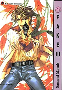 Fake Edition simple Tome 3