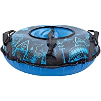 Trineos hinchable, Snow Tube 65 sm City blue