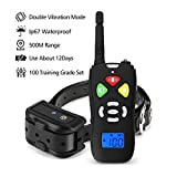 Best Dog Training Collars - Remote Dog Training Collar, Focuspet Pet Trainer Electric Harmless Review