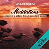 Sonia Choquette Livres audio Audible