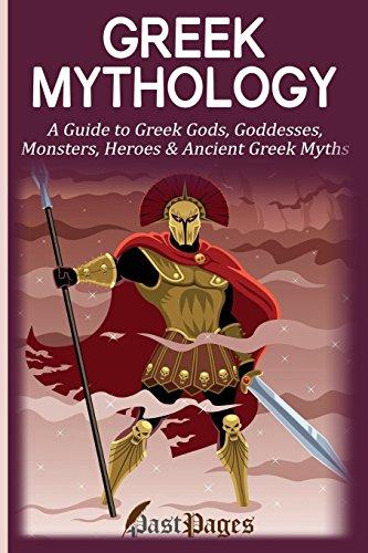 greek-mythology-a-guide-to-greek-gods-goddesses-monsters-heroes-ancient-greek-myths-volume-1-odyssey
