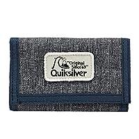 Quiksilver The Everydaily - XSSB/Light Gray Heather/Navy Blazer - Men´s