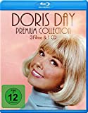 Doris Day Collection (mit CD) [Blu-ray]