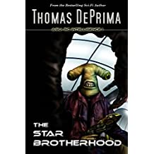 The Star Brotherhood (AGU: SC Intelligence Book 1)