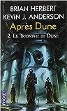 Après Dune II de Brian HERBERT ,Kevin J. ANDERSON ,Bénédicte LOMBARDO (Sous la direction de) ( 16 mai 2012 )