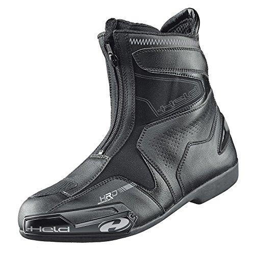 Held Schuhe Short Lap, schwarz, 44