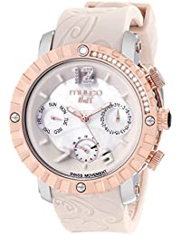 Mulco MW5-1622-113 - Reloj unisex