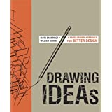 Drawing Ideas: A Hand-Drawn Approach for Better Design