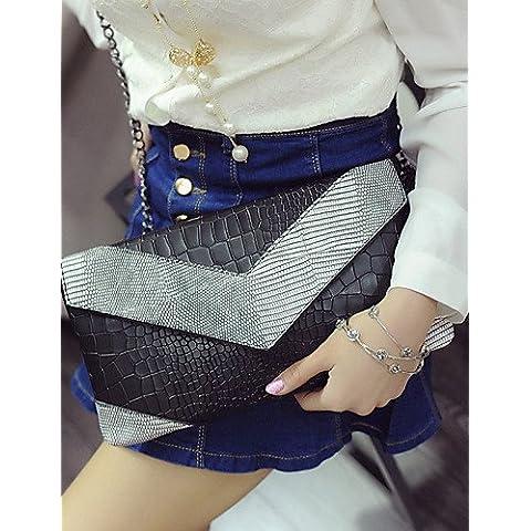 Da Wu Jia Ladies borsetta di alta qualità di lusso