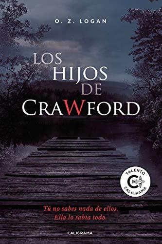 Los hijos de Crawford de O. Z. Logan