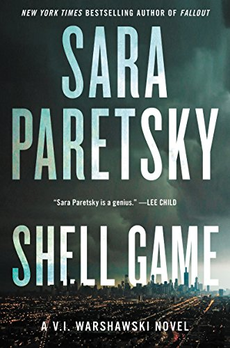 Shell Game: A V.I. Warshawski Novel (V.I. Warshawski Novels) (English Edition) -