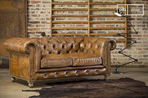Sofa Chesterfield Saint Paul - 6