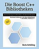 Die Boost C++ Bibliotheken