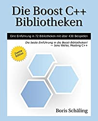 Die Boost C++ Bibliotheken (German Edition)